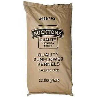 Bucktons Sunflower Hearts 20kg