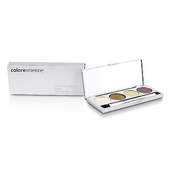 Colorescience Mineral Eye Shadow Palette - Enchanted Earth 7.2g/0.25oz