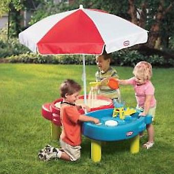 Little Tikes Mesa Water And Sand (Outdoor , Garden Toys , Sand Toys)