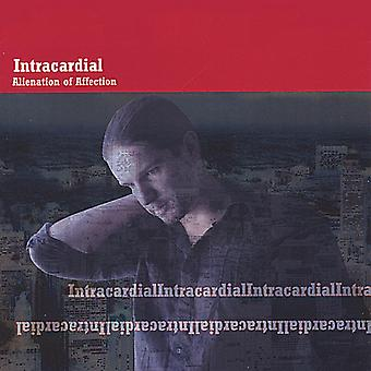 Intracardial - Alienation of Affection USA import