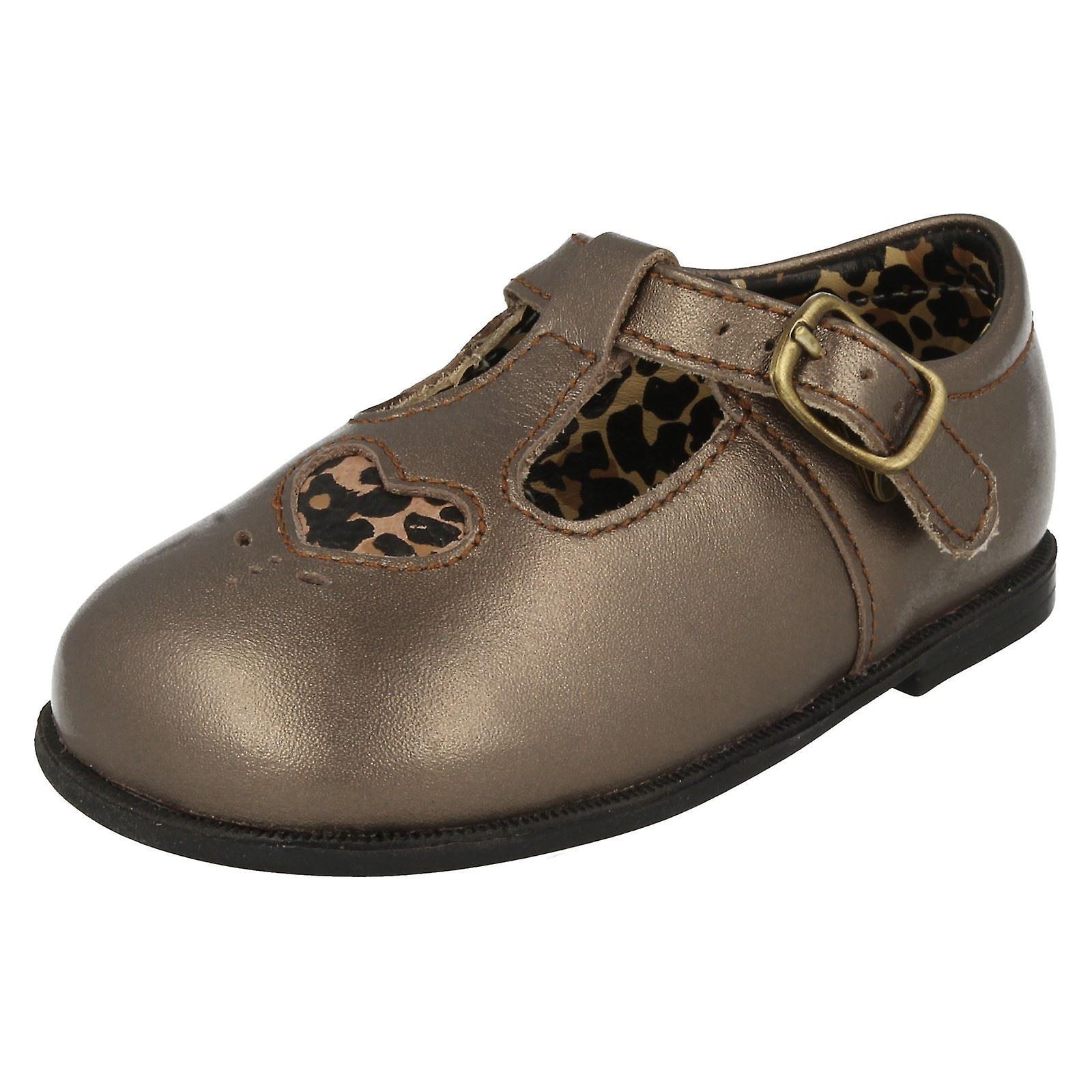Girls Startrite T-Bar by Myleene Klass T-Bar Startrite Formal Shoes Carmen 9f0835