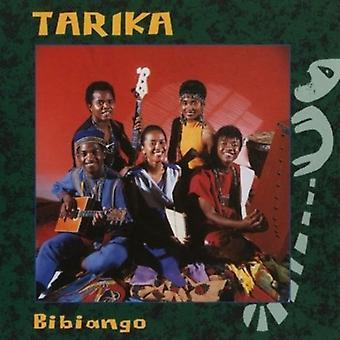 Tarika - Bibiango [CD] USA import