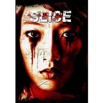 Slice [DVD] USA import