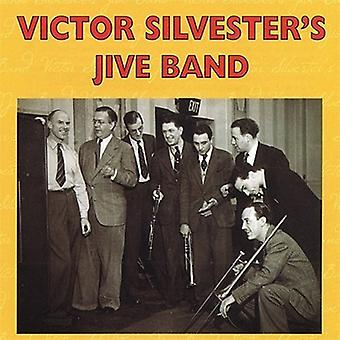 Victor Silvester - Victor Silvester Jive Band [CD] USA import