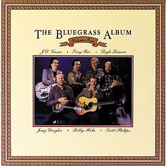 Bluegrass Band Album - Album Bluegrass Band: Importazione Vol. 4-Bluegrass USA Album [CD]