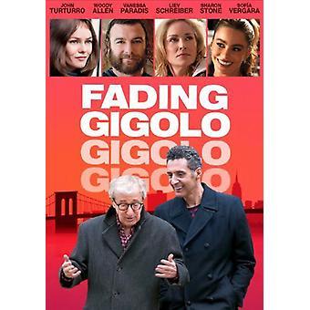 Fading Gigolo [DVD] USA import