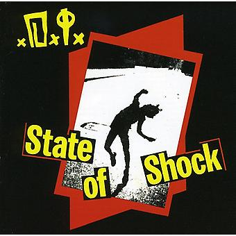 D.I. - State of Shock [CD] USA import
