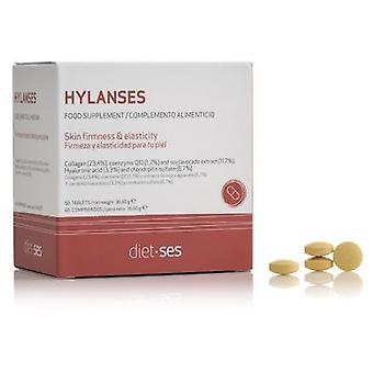 Sesderma Hylanses 60 Comp. (Dietetics and nutrition , Supplements , Body , Hair)