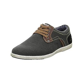 Tom Tailor 9681201 9681201BLACK Herrenschuhe