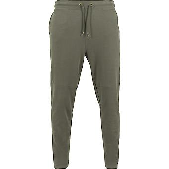 Urban Classics Tapered Interlock Sweatpants