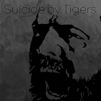 Suicide by Tigers - Suicide by Tigers [CD] USA import