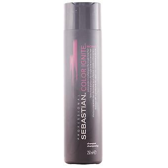 Sebastian Professional Sebastian Color Ignite Mono Shampoo 250ml