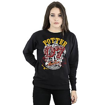 Harry Potter vrouwen Griffoendor Seeker Sweatshirt