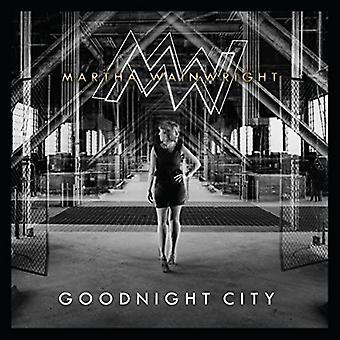 Martha Wainwright - godnat by [CD] USA import
