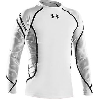 UNDER ARMOUR heatgear bolt longsleeve junior [white]