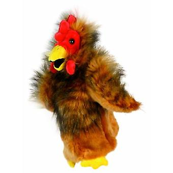 The Puppet Company Hand Puppets Gallina (Toys , Preschool , Theatre And Puppets)