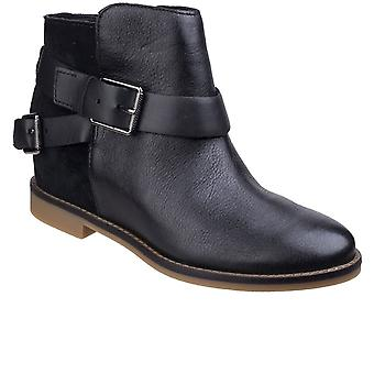 Hush Puppies Baubie Felise Womens Ankle Boots