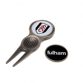 Outil de mottes de Fulham & marqueur