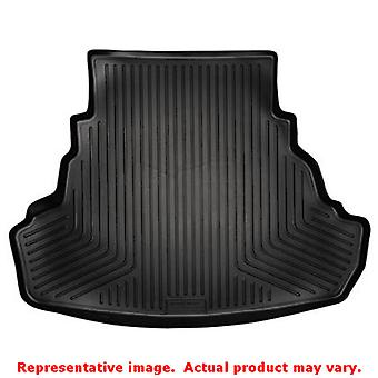 Black Husky Liners # 44511 WeatherBeater Trunk Liner   FITS:TOYOTA 2012 - 2014