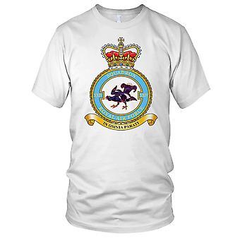 RAF Royal Air Force 24 Squadron Ladies T Shirt