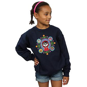 Disney Girls Coco Remember Me Sweatshirt