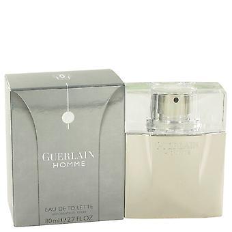 Guerlain Homme Eau de Parfum 100ml EDP Spray