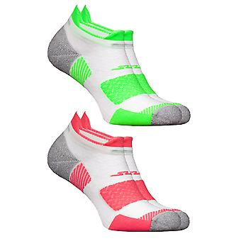 Sub Sports Elite R 360 Reflective Running Socks 2-Pack