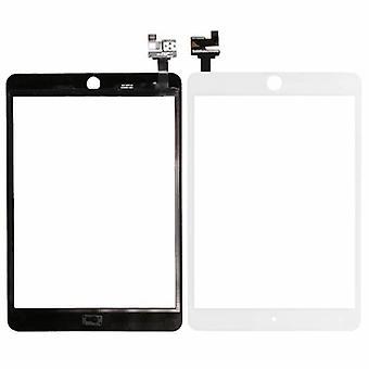 Touchscreen iPad Mini version 3 – white