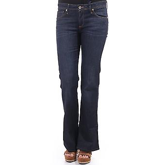 Juicy Couture Jg005268 Emerson Flare Jean