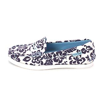 Cole Haan Womens Alisonsam Closed Toe Loafers
