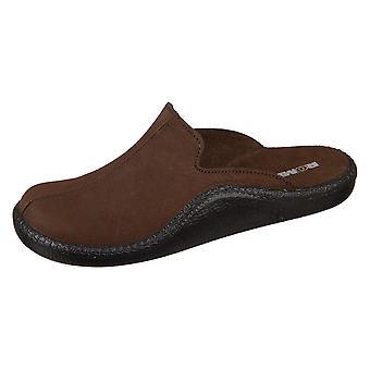Romika Mokasso 202 Braun 7100110300 mænd sko