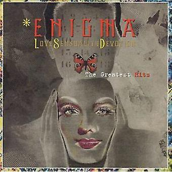 Love Sensuality Devotion: The Greatest Hits by Enigma