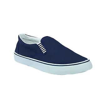 Mirak Yachtmaster Twin Gusset Slip-On / Mens Shoes
