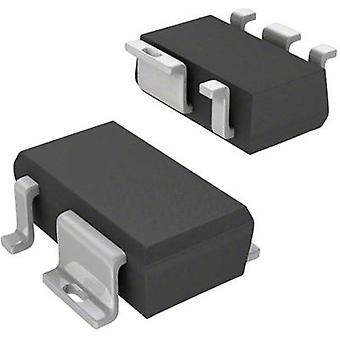 Voltage regulator - linear Infineon Technologies TLE4250-2G Pos