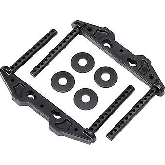 Spare part HPI Racing H101293 Chassis bracket set