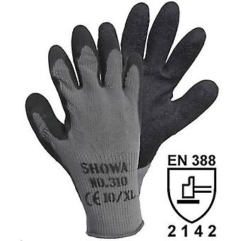 Cotton, Polyester Protective glove Size (gloves): 8, M EN 388 C