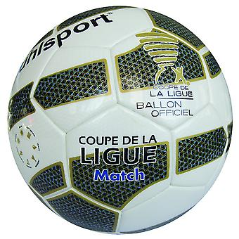 Uhlsport TENOR match ball MATCH