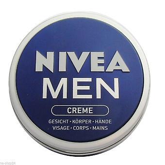 Nivea мужчинам Creme