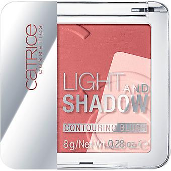 Catrice Cosmetics Light And Shadow Contouring Colorete 030