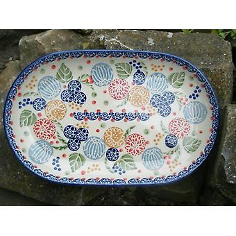 Plate 23 x 14 cm, Sphera, BSN J-2473