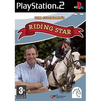 Riding Star (PS2)