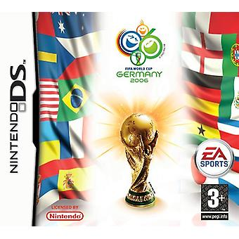2006 FIFA World Cup (Nintendo DS)