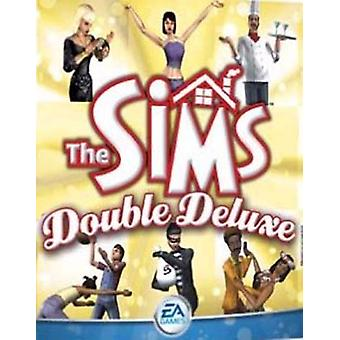 Die Sims-Double Deluxe (PC-CD)