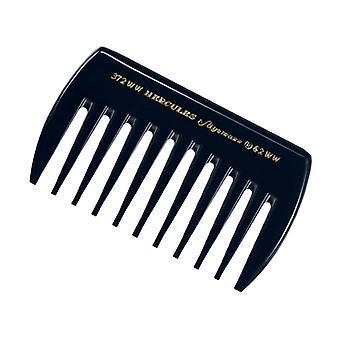 "Hercules Sagemann Small Hair Comb Seamless 3.5"""