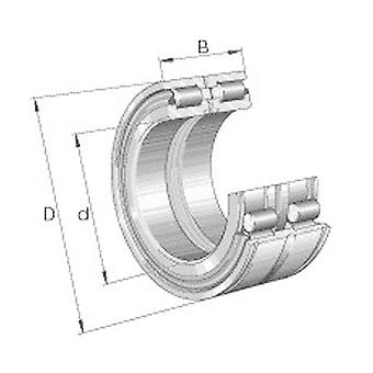 Ina Sl045014-Pp Cylindrical Roller Bearing