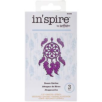 Spellbinders Shapeabilities In'spire Die-Dream Catcher