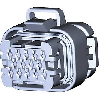 TE Connectivity Socket kabinet - kabel AMPSEAL samlede antal stifter 14 776273-1 1 computer(e)