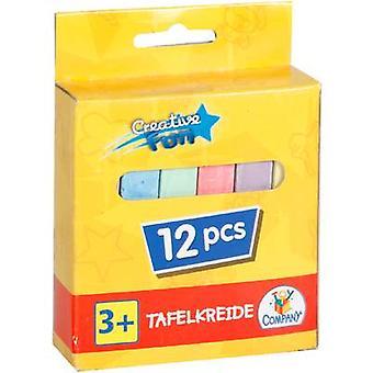 Kreide 0065782359 mehrfarbig 12 PC