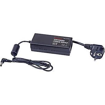 Schaal model PSU Graupner Switching Power Supply 100 V AC, 240 V AC 5 A 60 W