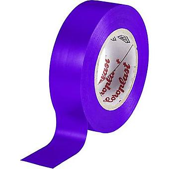 Coroplast 302 Electrical tape Violet (L x W) 25 m x 19 mm 1 Rolls